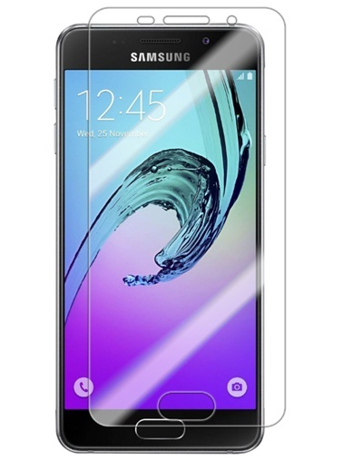 Galaxy A3 2016 Serisi Kırılmaz Cam-Screen Guard
